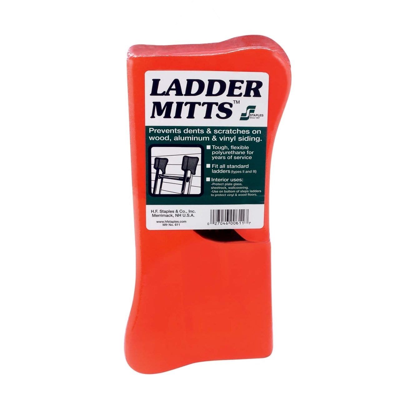 LADDER MITTS™ - Window Cleaning Warehouse Ltd