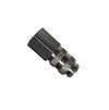 "Series 21 Female 1/4"" Threaded Coupling - Window Cleaning Warehouse Ltd"