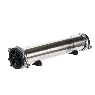 "BEST Value 21"" - 40"" Stainless Steel Membrane Housing"