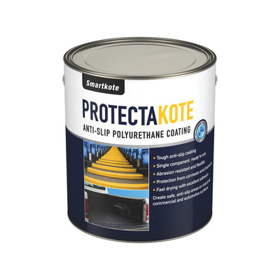 PROTECTA-KOTE Anti-Slip Coating - Window Cleaning Warehouse Ltd