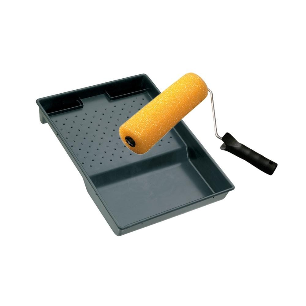 PROTECTA-KOTE Stipple Roller Kit - Window Cleaning Warehouse Ltd