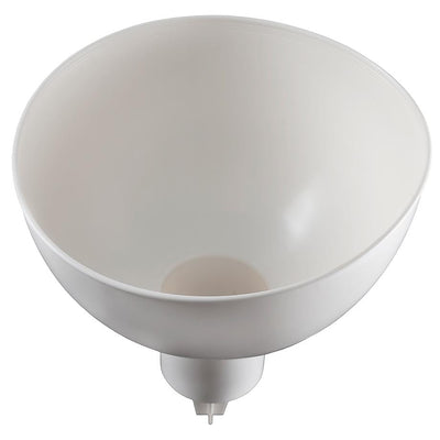 Resin Funnel for DI Vessels - Window Cleaning Warehouse Ltd