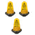SAFETY Hazard Cones - Window Cleaning Warehouse Ltd
