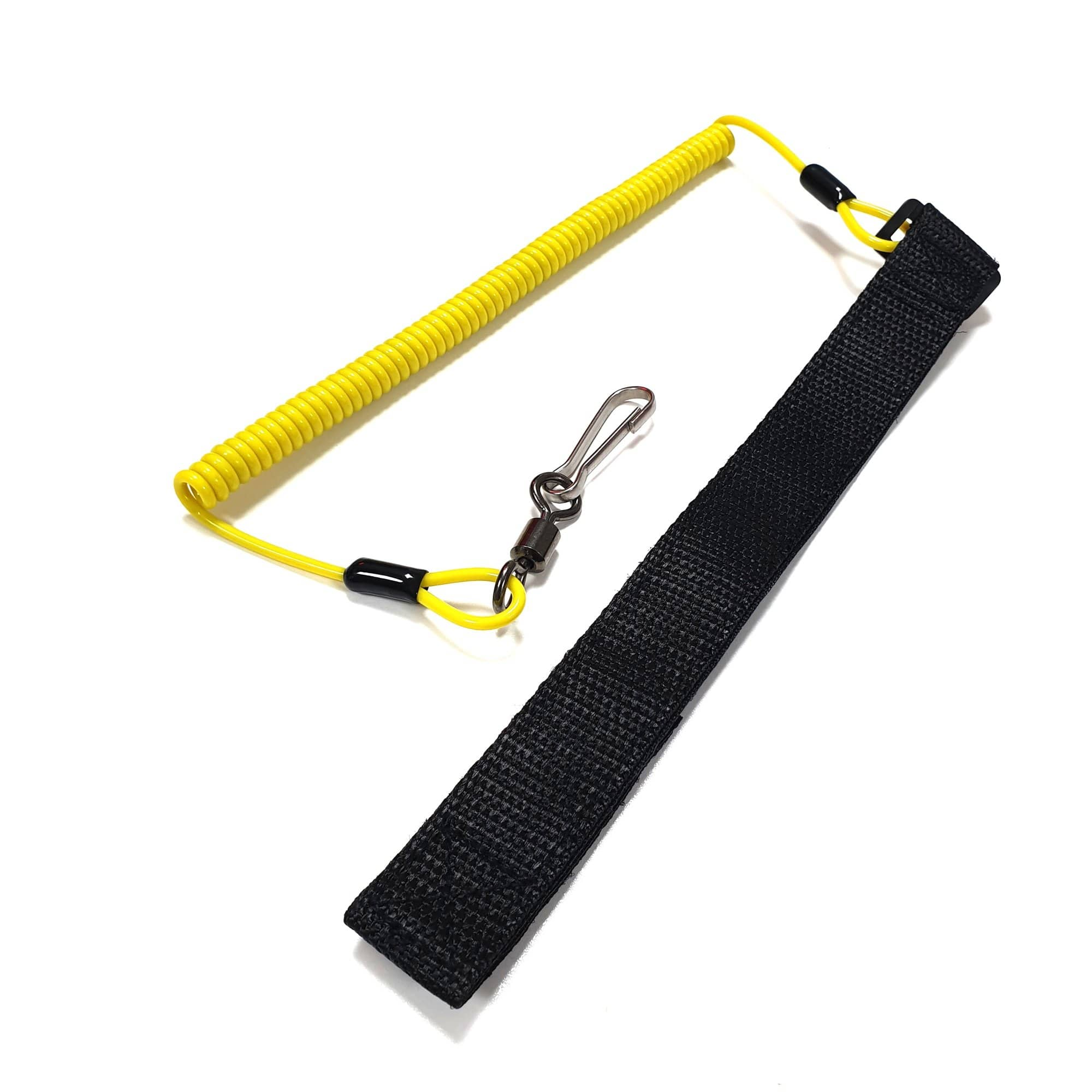 Safety Lasso Leash - Window Cleaning Warehouse Ltd