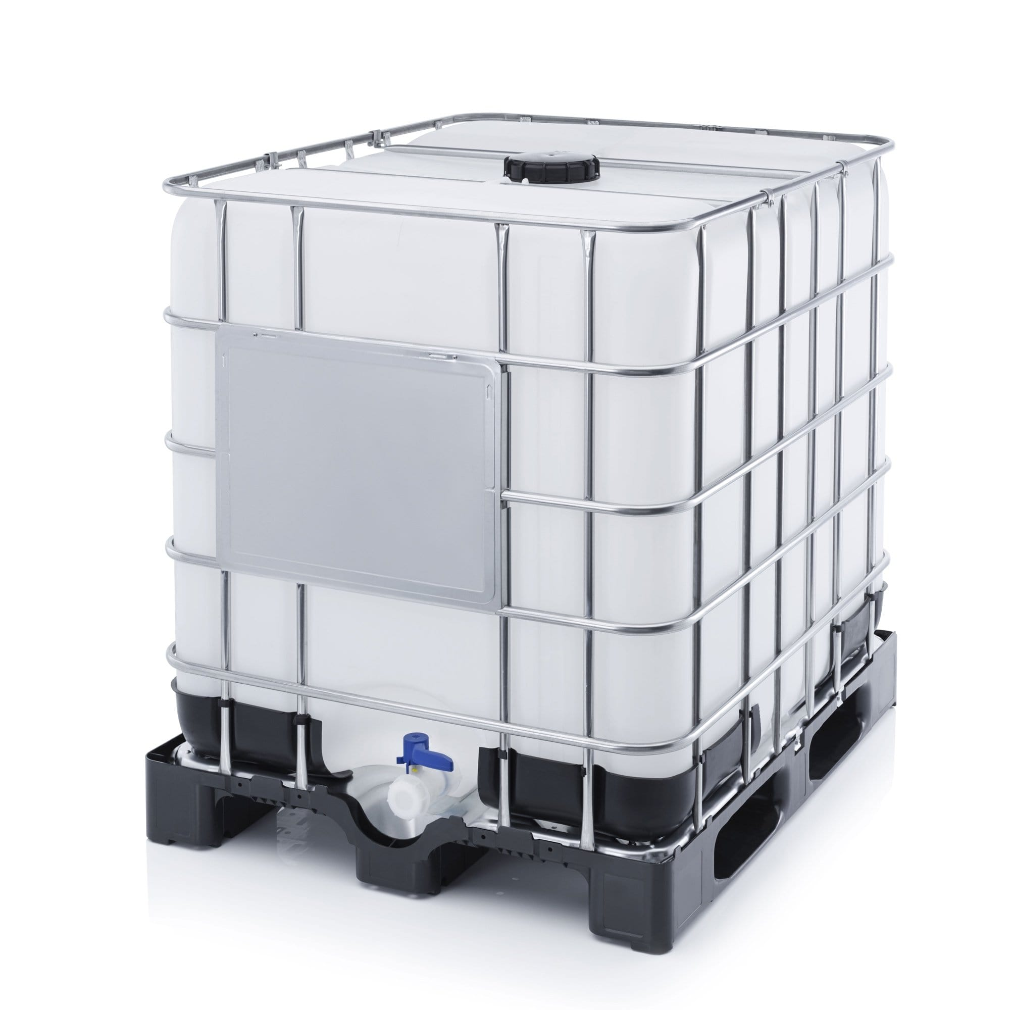 IBC Storage Tanks - Window Cleaning Warehouse Ltd