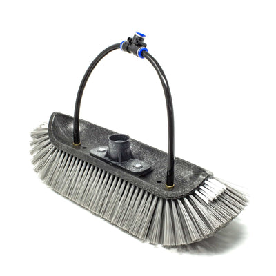 FaceLift® SIDE-LINE Ultra Radius Brush - Window Cleaning Warehouse Ltd