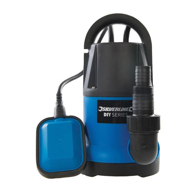 Submersible Transfer Pump