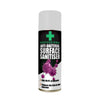 Anti Bacterial Surface Sanitiser Aerosol