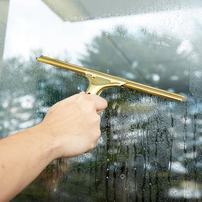 Unger Brass GC Channel - Window Cleaning Warehouse Ltd
