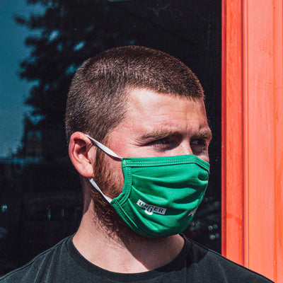 Unger Cotton Face Mask
