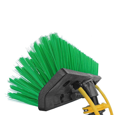 nLite® Radius Brush - Window Cleaning Warehouse Ltd
