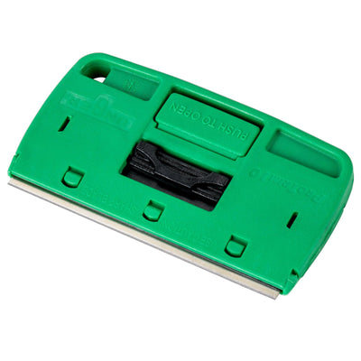 "Unger ProTrim Scraper 4""/10cm - Window Cleaning Warehouse Ltd"