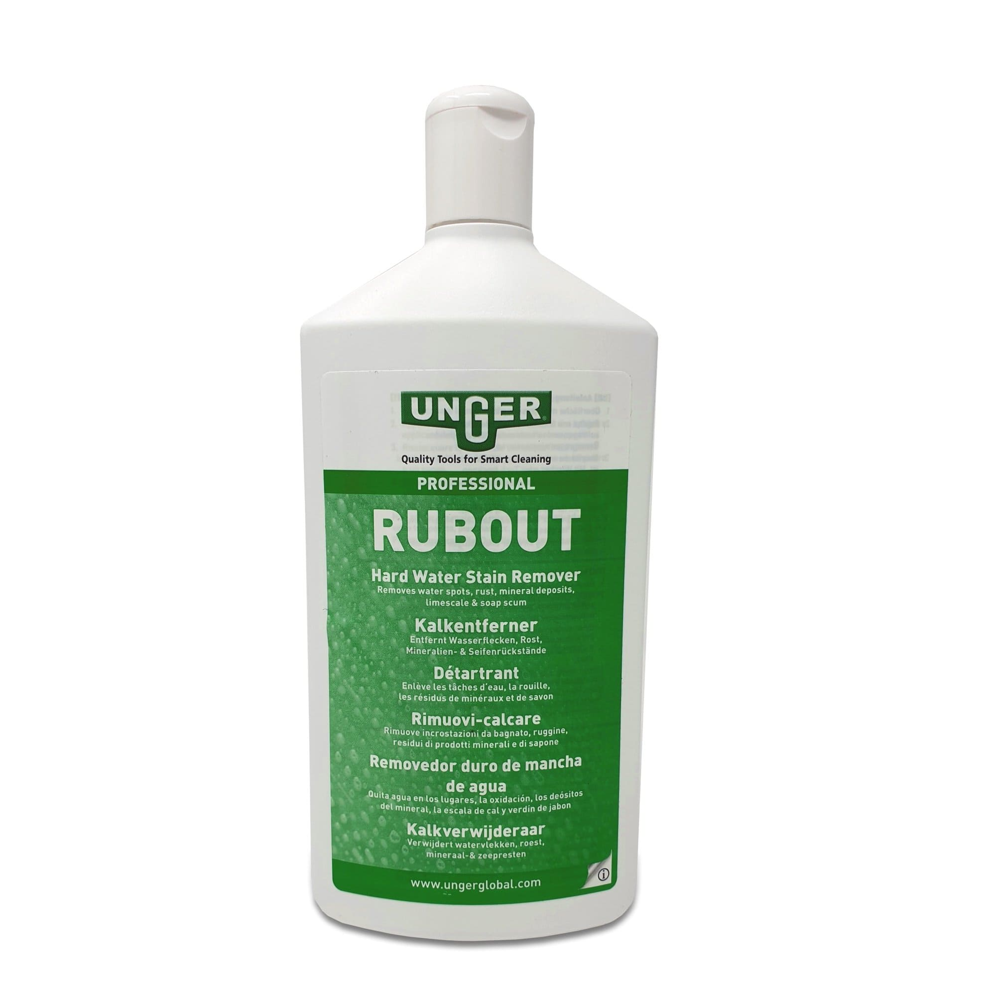 Unger RUBOUT Glass Cleaner - Window Cleaning Warehouse Ltd