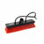 "Vikan 10.5"" SQUARE Brush - Window Cleaning Warehouse Ltd"
