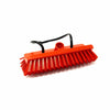 "Vikan 9.5"" Hi-Lo STIFF Radius Brush - Window Cleaning Warehouse Ltd"