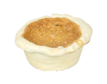 Image of a Grandmother's Butter Tart