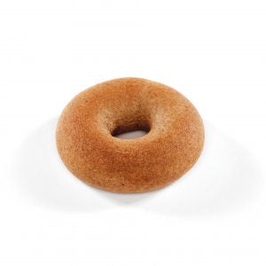 Image of an Aryzta Whole Wheat Bagel