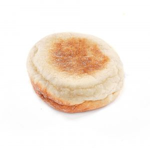 Image of an Oakrun Farms White English Muffin