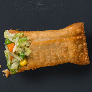 Wong Wing vegetable egg roll