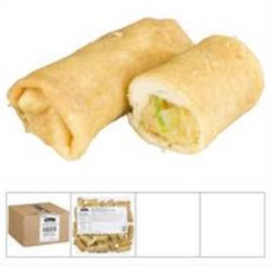 WWING SPRING ROLL MINI VEGETABLE (2/1.1KG)