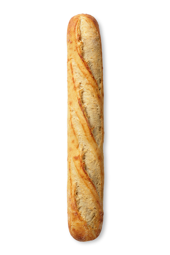 BOULART BAGUETTE FRENCH W/BAG T&S (22/325GM)