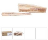 HIGH LINER POLLOCK FILLET 2-4 OZ (1/4.54KG)