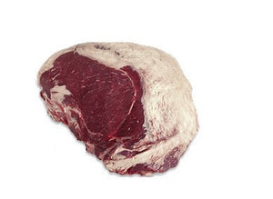 CARVE BEEF INSIDE ROUND AAA (Assorted Sizes) Average Case Cost - Item Priced by KG