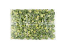 Load image into Gallery viewer, Bag of Alasko frozen brussel sprouts