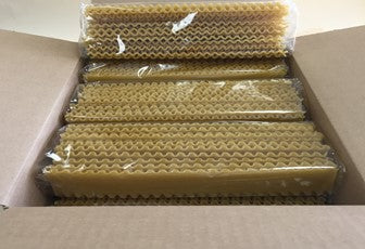 Picture of Griss Pasta 10 inch lasagna noodles packaged in a cardboard box