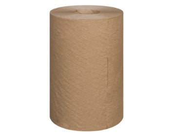 Roll of Cascade Natural paper towel