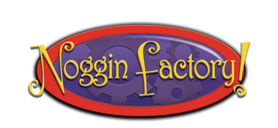 Noggin Factory Toy Shop