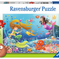 Mermaid Tales 60 Piece Puzzle