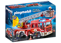 Playmobil Fire Ladder Unit