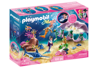 Playmobil Pearl Shell Nightlight