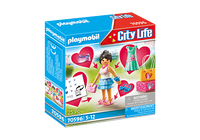 Playmobil Shopping Trip