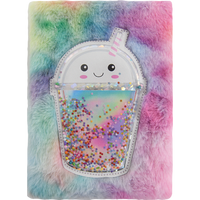 Bubble Tea Furry Journal