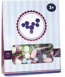 Threading Beads Candy Starter Set