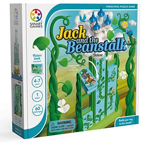 Jack and the Beanstalk Deluxe