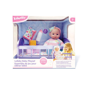 Lullaby Baby Set