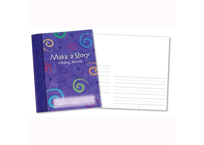 Make a Story Writing Journals