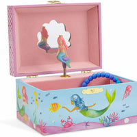 Jewelkeeper Mermaid Jewelry Box