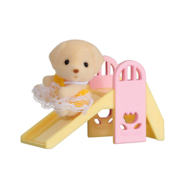 Calico Critters Mini Carry Case