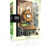 A New Leaf 500 Piece Puzzle