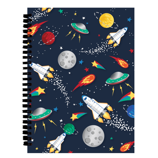 Space 3D Journal