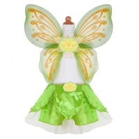 Tinkerbell Tutu and Wings