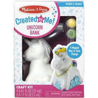 Created by Me! Unicorn Bank
