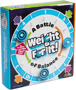 Weight For It! Game