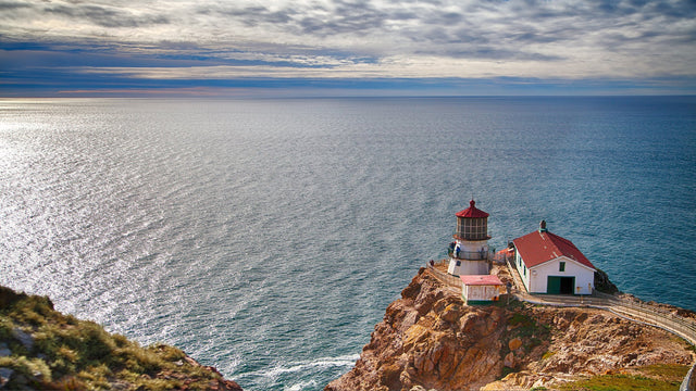 Point Reyes and Seahaven California