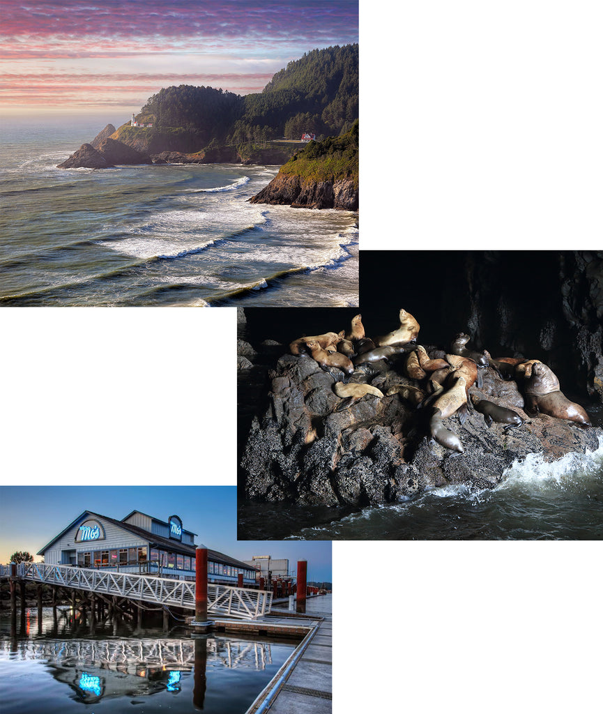 Florence Oregon City Guide