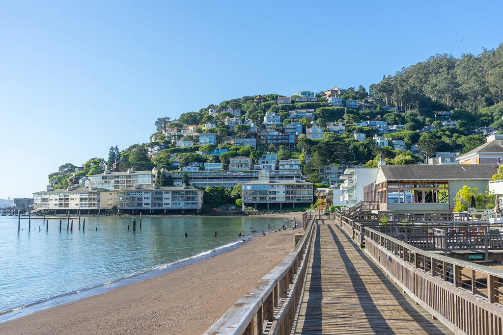 Sausalito California City Guide
